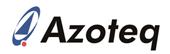 Azoteq Logo